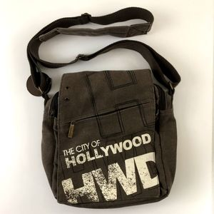 Robin Ruth The City of Hollywood Purse